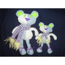 Taddy bears